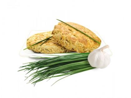 Chicken Flavored Patty Mix