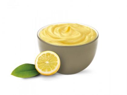 Lemon Pudding Mix