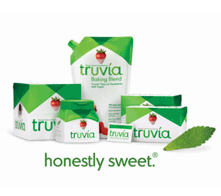 MBT Truvia products image
