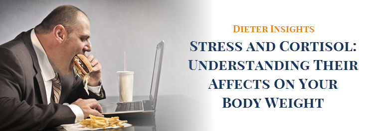Stress and Cortiso Affects Body Weight