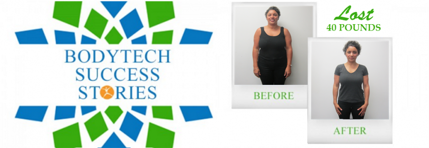 Leah Turner Ideal Protein Diet Success Story