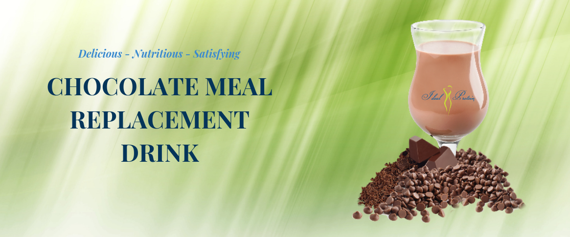 MBT Chocolate Meal Replacement